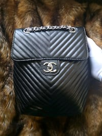 MINI BACKPACK CHANEL Repentigny