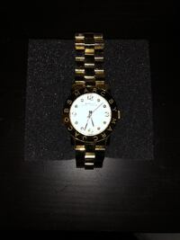 Marc Jacobs Watch (Gold) Kitchener, N2N 3P7