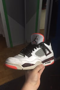 Jordan 4 Retro Burlington, L7S 2L8