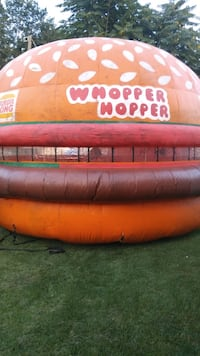 Whopper Moonbounce
