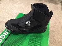 Vega motorcycle boots Germantown, 20874