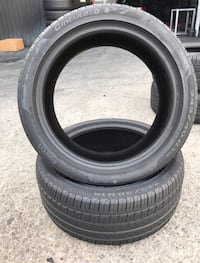 2 GOMME 245/40r18 97y