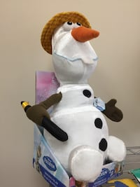 Frozen Olaf singing toy brand new Mississauga