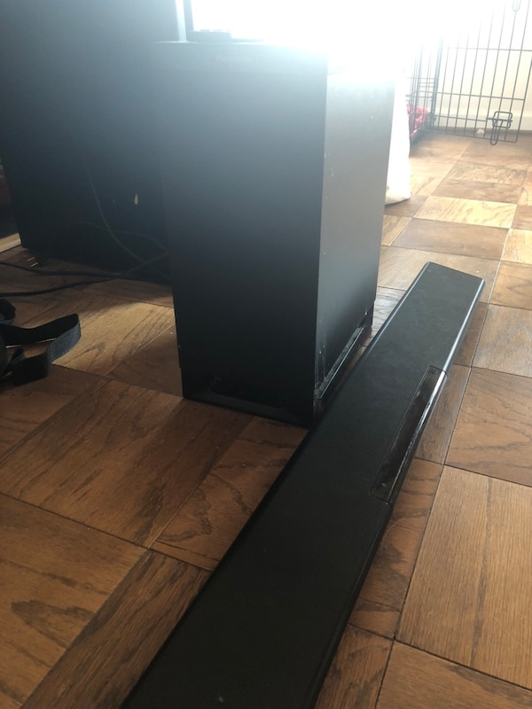 Panasonic Sound Bar