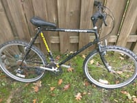 Swhinn mountain bike from early 90's Grand Rapids, 49512