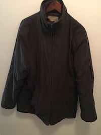 Mens high end winter coat ( large ) Mississauga, L4Y 2A6