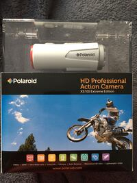 Polaroid HD Action Camera - never opened Baltimore, 21224