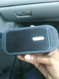 Billboard Bluetooth Speaker