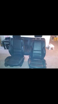E46 bmw driver seat for sale  Pickering
