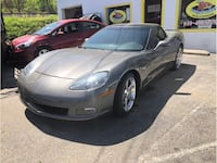 Chevrolet Corvette 2006 Coatesville