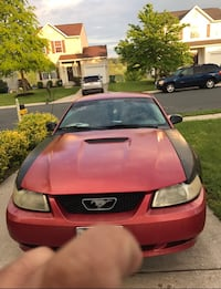 Ford - Mustang - 2000 Westminster, 21157