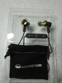 monster headphones KITCHENER
