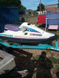 Jet Ski, check out my other stuff 4sale too