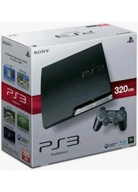 Sony PlayStation 3 320gb Yavuz Selim, 34203