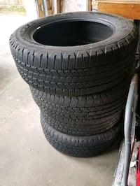 4 Goodyear Tires Surrey, V3T 4P5