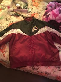 Redskins jacket Alexandria, 22303