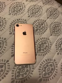 iPhone 7 Rose Gold 128 GB Laredo, 78045