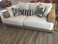 Comfortable & Stylish Couch Coral Gables, 33146
