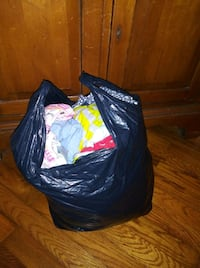 Bag of baby clothes (Girls) Winchester, 22601