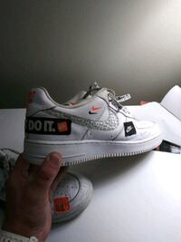 Air force 1 just do it pack size 10.5 Columbus, 43223