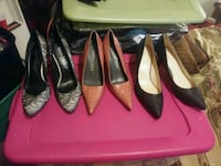 Women shoes Goose Creek, 29445