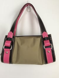 LANCEL Satchel Paris Richmond Hill, L4E