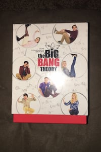 The Big Bang theory The complete Series