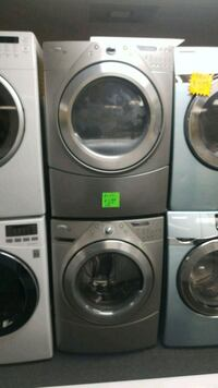 Front load set washer and gas dryer in great condi Randallstown