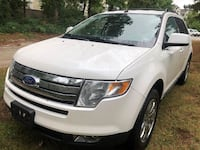 Ford-Edge-2009 Virginia Beach