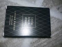 30 ml little black dress bayan parfüm Maltepe, 34852
