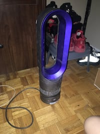 Dyson hot plus cold  Toronto
