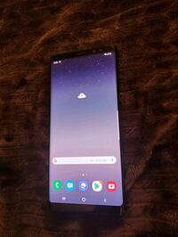Note 8 mint condition