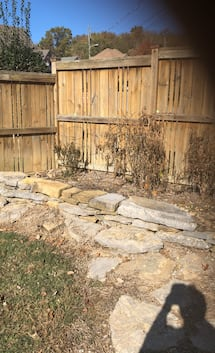 FREE LANDSCAPE ROCK.... pick it all up TODAY! You have to take it all!