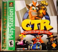 Crash Team Racing PlayStation  Tullahoma, 37388