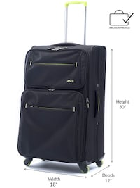 IFLY Suitcase  Anchorage, 99507