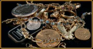 Top price paid for your silver, gold, coins