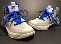 Kids Basketball Shoes Mississauga, L5V 2V4