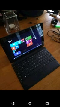 32 gig surface pro Windows PC $125 or trade  Edmond