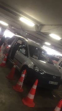 Volkswagen - Caddy - 2012 Fatih, 34134