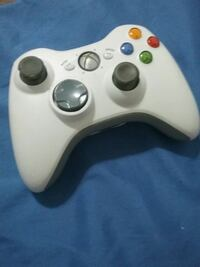 white Xbox 360 game controller Northfield, 44067
