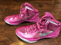 Pink Zoom Nike Flywire Poulsbo, 98370