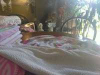 baby blankets 25$ for all El Paso, 79936