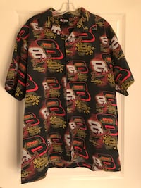 Men's xl Dale Earnhardt jr shirt  Evansville, 47715