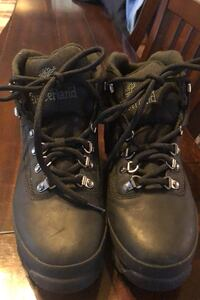 Timberland Leather Euro Hikers (7.5) Avalon, 15202