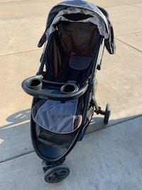 Baby/ toddler stroller - hardly used need to clear space