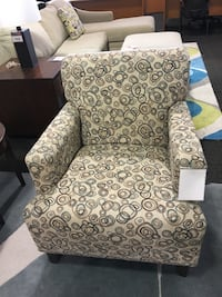 Dream Accent Chair Rockville, 20852