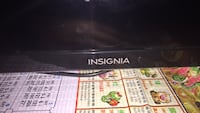 Black Insignia  flat screen tv