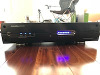 PANAMAX Home Theater Power Conditioner Washington, 20009