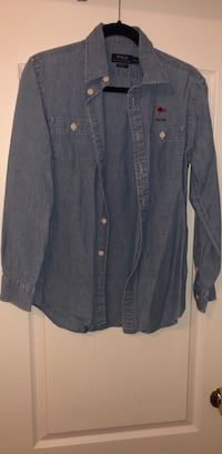 Polo Jean top size medium  Toronto, M9B 4S5