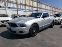 2010 Ford Mustang Palmdale